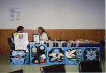 Healing Fair Vancouver Croation Cultural Centre 2000